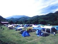 タイマグラキャンプ場・写真