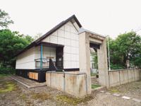 西和賀町立川村美術館・写真