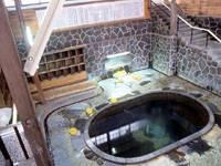 鉛温泉・写真