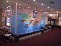 大船渡市立博物館・写真