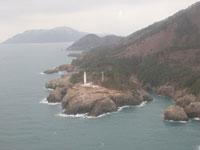 トドヶ埼灯台