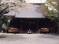 横山八幡宮・写真