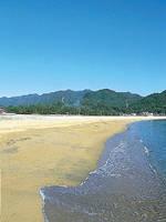 那智の浜・写真