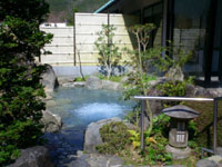 滝原温泉・写真