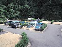 北寺オートキャンプ場・写真