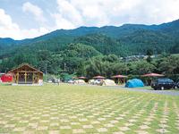 毛原オートキャンプ場・写真