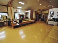 くまの古道歴史民俗資料館・写真