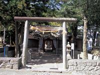 王子神社(浜王子)