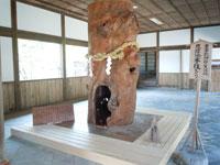 伊太祁曽神社・写真