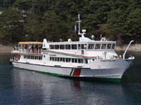 みやこ浄土ヶ浜遊覧船・写真