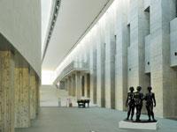 岩手県立美術館・写真