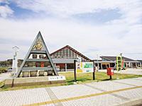 道の駅 厳美渓・写真
