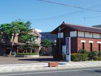 菊田一夫記念館・写真