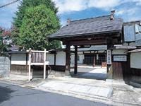十劫山 正覚寺・写真