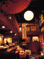 ギャラリー亀の子館・写真