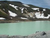 昭和湖・写真
