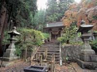 黒森神社・写真