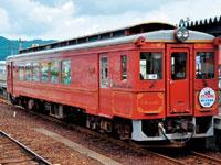 三陸鉄道北リアス線・写真