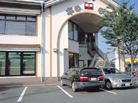 本の学校今井ブックセンター・写真