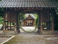 楽楽福神社・写真