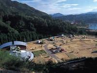 緑水湖オートキャンプ場・写真