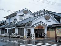 岩井温泉・写真