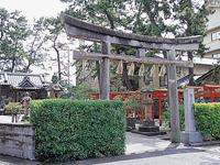 皆生温泉神社・写真