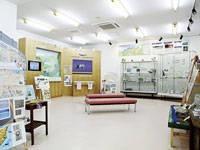 鳥取砂丘ジオパークセンター
