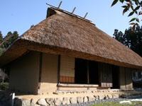 旧道面家住宅