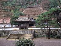 永明寺・写真