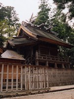 須佐神社・写真