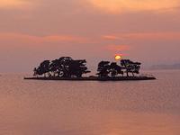 宍道湖・写真
