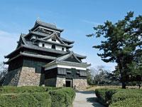 松江城(千鳥城)・写真