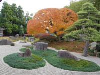 益田市立雪舟の郷記念館・写真
