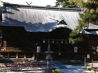 賣布神社・写真