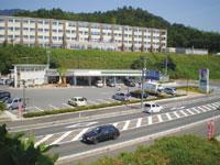 道の駅 本庄・写真