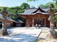 松江神社・写真