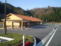 道の駅 おろちの里・写真