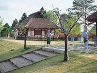 民話の村・写真