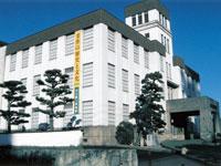 津山郷土博物館・写真