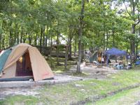 のとろ原キャンプ場・写真