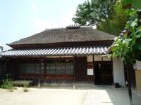 夢二生家・少年山荘(夢二郷土美術館 分館)