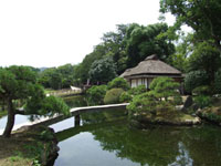 岡山後楽園・写真