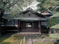 旧野崎家住宅・写真