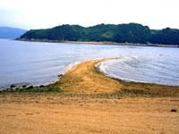 飛島・写真