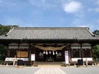 阿智神社・写真