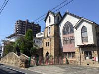倉敷キリスト会館
