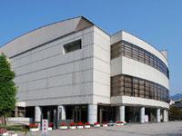 高梁市歴史美術館・写真