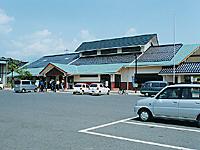 道の駅 久米の里・写真