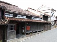 旧片山家住宅・写真